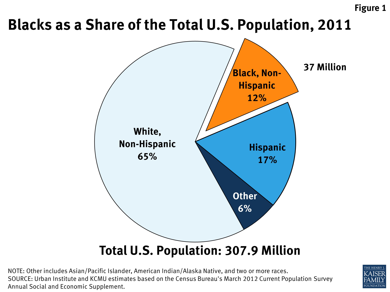 American Healthcare Disparity For Black Senior Citizens