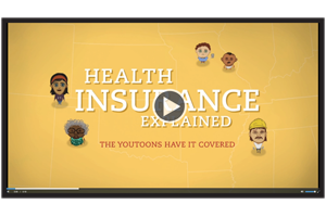 YouToons: Health Insurance Explained