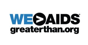 Greater Thans AIDS logo