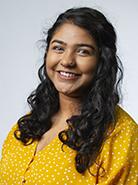 Amrutha Ramaswamy