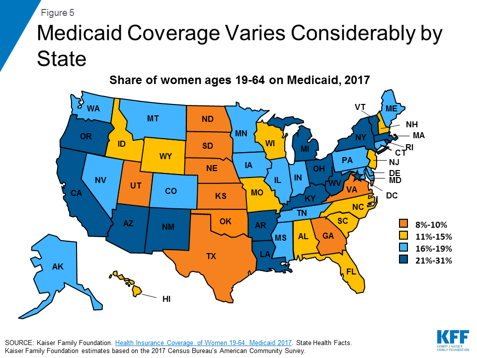 what does family planning medicaid cover in nm