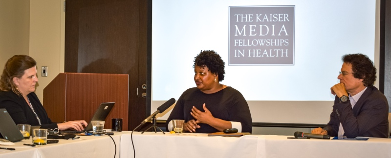 About Kaiser Media Fellowships in Health Reporting | The Henry J