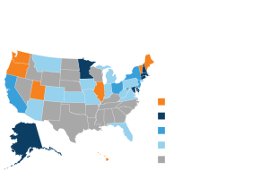 share of title x network participation is now much smaller