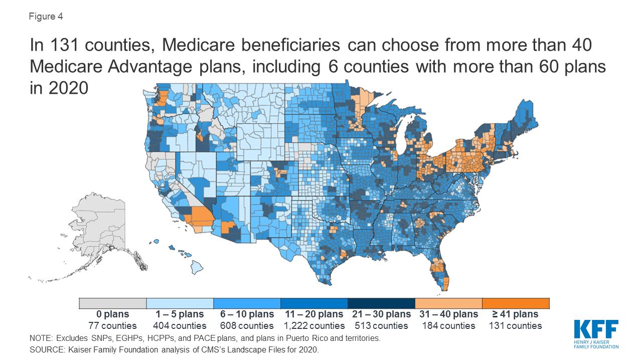 Medicare Advantage 2020 Spotlight: First Look - Data Note ...
