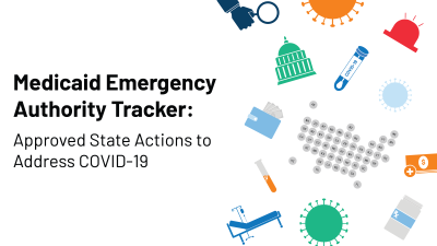 Medicaid emergency authority waiver tracker