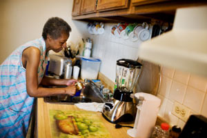 Revolving-Door Patients Illustrate Health System Flaws