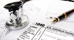 How Congress Might Tax Your Health Benefits