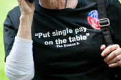 True Believers: Selling a Single-Payer System, Despite a Lack of Buyers