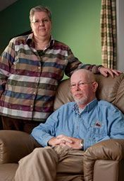 For Some Families, 'Cadillac' Health Insurance Is Priceless