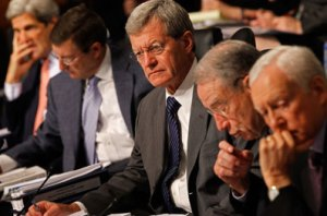Baucus Bill Doesn't Bend Cost Curve Enough, Experts Say