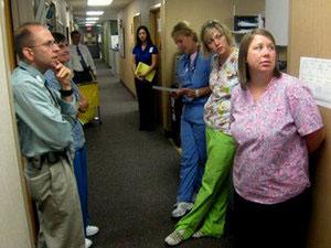 Minnesota Experiment Puts Patient Health First