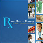 Douglas: State Governors Need 'Time, Flexibility' For Successful Health Reform