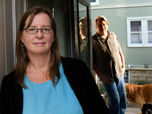 On Their Own, Self-Employed Search For Health Care