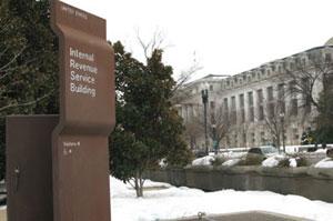 IRS Faces Tough New Duties Under Health Overhaul