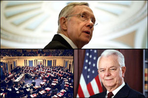 How The Senate Will Tackle Health Reform Now