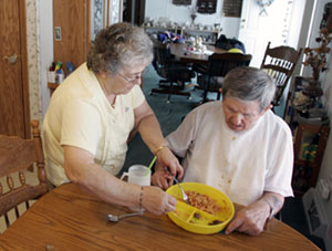 New Long-Term Care Insurance Will Provide Flexible Cash Benefits