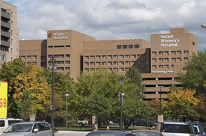 For-Profit Cash Infusion May Help Detroit Medical Center Rebound