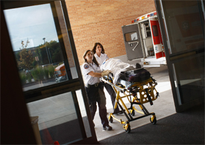 Health Law Guarantees Protections For Emergency Room Visits