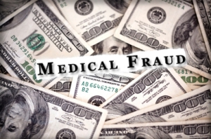 Medical Fraud Expert: 'Unless You're Very, Very Aggressive, You're Going To Lose A Lot Of Money'
