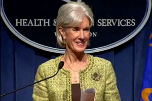 Sebelius To Employers: Cover Young Adults Now