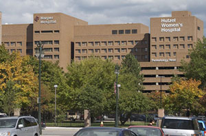 Hospitals Hope To Improve Outlook By Turning For-Profit