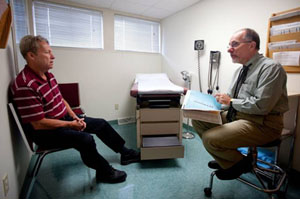 Tired Of Waiting For the Doctor? Try One That Gives Same-Day Appointments