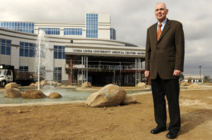 Physician-Owned Hospitals Racing To Meet Health Law Deadline