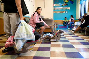 States' Woes Spur Medicaid Drop-Out Talk