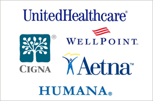 Big Health Insurers Seek To Boost DC Influence