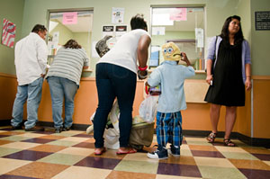 Some States To Get Hit Twice With Medicaid Funding Cuts In 2011