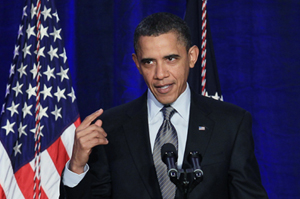 Text: President Obama Makes Health Law Defense At Conference