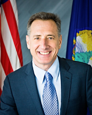 Vermont Gov. Proposes Single-Payer Health Plan