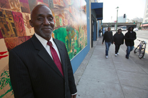 Health Care Expands For Ex-Offenders In California