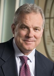 Health Insurance From Both Sides: KHN Interview Of Aetna CEO Bertolini
