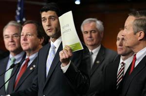 Understanding Rep. Ryan's Plan For Medicare