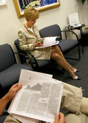 Many On-The-Job Clinics Offer Primary Care