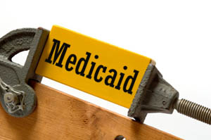 GOP Pushes To Let States Reduce Medicaid Rolls