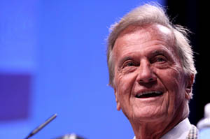 Fact Check: Pat Boone On The Ryan Plan