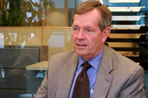 Former HHS Secretary Leavitt Says Most States Aren't On Track To Meet Exchange Deadline