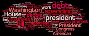 What They Said: Obama And Boehner On Debt Deal