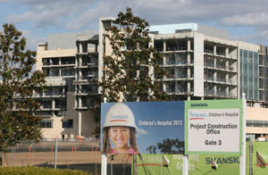 Influential Charity Applies Political Pressure To Win Hospital Approval On Third Try