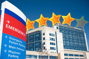 Medicare Plans See Dollars In The Stars