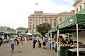 Food-Safety Issues Abound Near U.S. Capitol