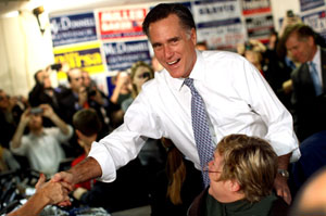 Romney's Plan Would Fundamentally Change Medicare