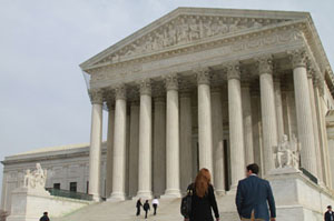 Analysis: Keys To The Supreme Court's Health Law Review
