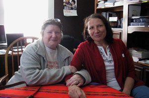 Unconventional Clinic Providing Safety Net For Women