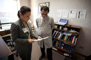 Hospitals Adopt Drug Industry Sales Strategy
