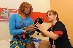 Health Law May Accelerate Growth In Urgent Care Centers