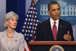 FAQ: The Obama Administration's Compromise On Contraception Benefits