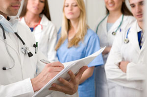Experts Question Medicare's Effort To Rate Hospitals' Patient Safety Records